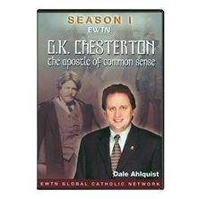 G.K. CHESTERTON APOSTLE OF COMMON SENSE 1 - DVD