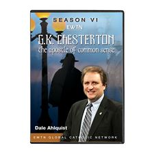 G.K. CHESTERTON APOSTLE OF COMMON SENSE 6 - DVD
