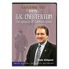 G.K. CHESTERTON: APOSTLE OF COMMON SENSE 7 - DVD