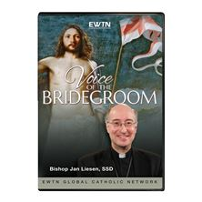 THE VOICE OF THE BRIDEGROOM - DVD