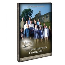 BEACONS OF LIGHT: THE EUCHARISTEIN COMMUNITY - DVD
