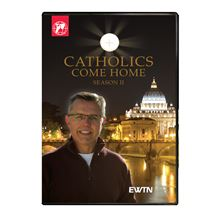 CATHOLICS COME HOME SEASON 2 - DVD