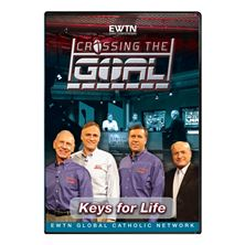 CROSSING THE GOAL: KEYS FOR LIFE - DVD