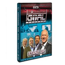 CROSSING THE GOAL: STAND UP DVD