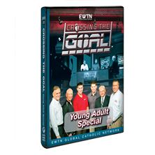 CROSSING THE GOAL: YOUNG ADULT SPECIAL - DVD
