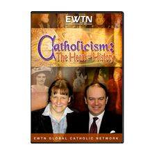 CATHOLICISM: THE HEART OF HISTORY - DVD