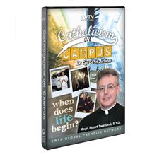 CATHOLICISM ON CAMPUS: EX CORDE IN ACTION - DVD