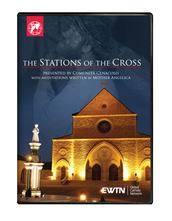 STATIONS OF THE CROSS - COMMUNITA CENACOLO DVD