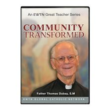 COMMUNITY TRANSFORMED - DVD