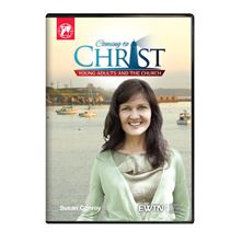 COMING TO CHRIST: YOUNG ADULTS AND THE CHURCH DVD