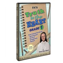 TRUTH IN THE HEART - GRADE 1 DVD