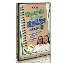 TRUTH IN THE HEART - GRADE 2  DVD