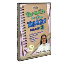 TRUTH IN THE HEART GRADE 3 - DVD