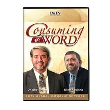 CONSUMING THE WORD - DVD