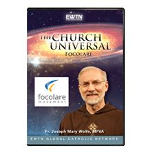 CHURCH UNIVERSAL: FOCOLARE - DVD