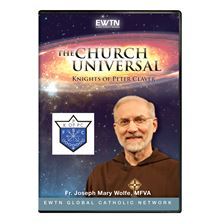 CHURCH UNIVERSAL: KNIGHTS OF PETER CLAVER - DVD