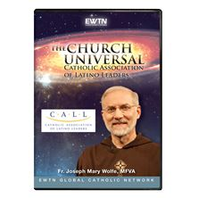 CHURCH UNIVERSAL: CALL - DVD
