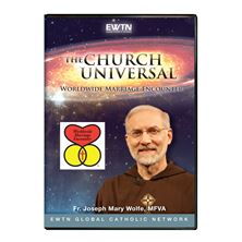 CHURCH UNIVERSAL:  MARRIAGE ENCOUNTER- DVD