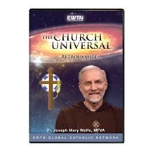 CHURCH UNIVERSAL: RETROUVAILLE - DVD