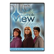 CATHOLIC VIEW FOR WOMEN - DVD