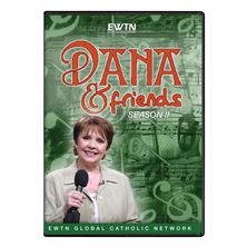 DANA AND FRIENDS: SEASON II - DVD