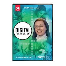 DIGITAL CATHOLICS DVD