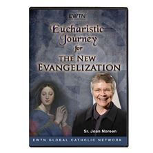 EUCHARISTIC JOURNEY FOR A NEW EVANGELIZATION  DVD