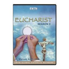 EUCHARIST -SEASON II DVD