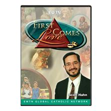 FIRST COMES LOVE - DVD
