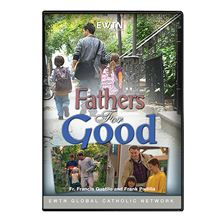 FATHERS FOR GOOD - DVD
