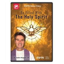BE FILLED WITH THE HOLY SPIRIT DVD