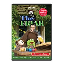THE FRIAR - THE LOST SHEEP - DVD