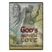 GOD'S MERCIFUL LOVE  DVD