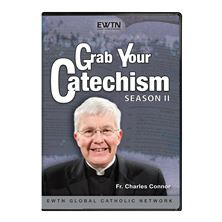 GRAB  YOUR CATECHISM - SEASON 2 DVD