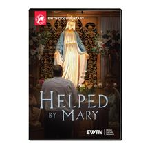 HELPED BY MARY - DVD