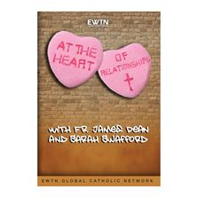 AT THE HEART OF RELATIONSHIPS - DVD