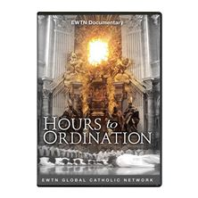HOURS TO ORDINATION  DVD