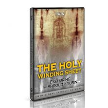 HOLY WINDING SHEET: EXPLORING THE SHROUD OF TURIN