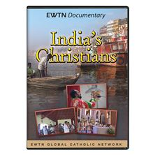 INDIA'S CHRISTIANS - DVD