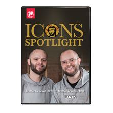 ICONS SPOTLIGHT - DVD