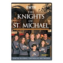 KNIGHTS OF ST. MICHAEL - SEASON 1 - DVD