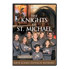 KNIGHTS OF ST. MICHAEL - SEASON 3 -  DVD