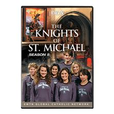 KNIGHTS OF ST. MICHAEL - SEASON 5 -  DVD