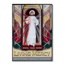 LIVING MERCY - DVD