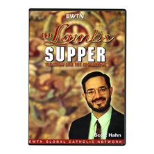 THE LAMB'S SUPPER: THE MASS AND THE APOCALYPSE-DVD