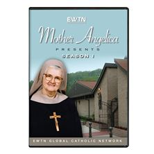 MOTHER ANGELICA PRESENTS - SEASON I - DVD