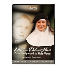 MOTHER DOLORES HART