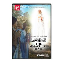 THE MESSAGE OF FATIMA: THE SECOND APPARITION DVD