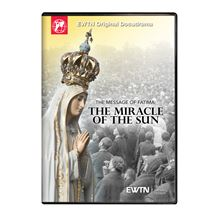 THE MESSAGE OF FATIMA THE SIXTH APPARITION DVD