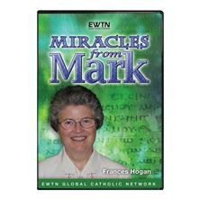 MIRACLES FROM MARK - DVD